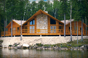 Lodge Cabins